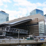 大阪駅の御堂筋口は何両目が近い?地下鉄御堂筋線への最短ルートもご紹介!