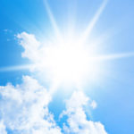 紫外線は何時まで?少ない時間帯はある?紫外線対策をして焼かない肌へ!
