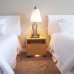 ウェスティンホテル淡路のチェックアウトやルームサービス、お風呂にアメニティもご紹介!