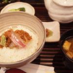はしたて京都の待ち時間は?京都駅で和食の絶品鯛茶漬けランチに行ってきた!