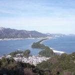 天橋立ビューランドの行き方は?割引はある?日本三景の絶景へ行って来た!