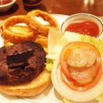 ウルフギャングステーキ大阪のランチメニューの値段は?ドレスコードはある?バーガーは赤身肉の味がしっかり楽しめる!