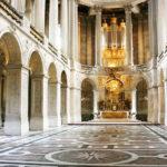 ベルサイユ宮殿の見学所要時間や行き方は?トイレの場所情報もご紹介!