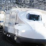 新幹線の自由席って時間は関係ない?初めて新幹線に乗る場合の注意点もご紹介!