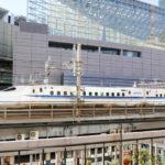 新幹線を予約なしでも乗る乗り方は意外と簡単!初めてでもここだけ押さえてれば大丈夫!
