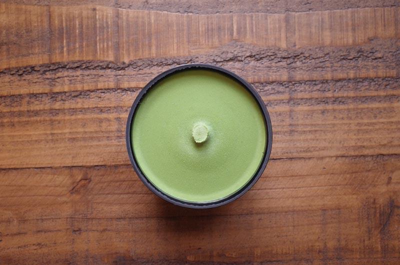 ハーゲンダッツの濃い抹茶 翠