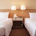 西神オリエンタルホテルのアメニティや部屋はどんな感じ?16階からの絶景も楽しめる清潔感あるホテル!【宿泊記】