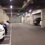 西神オリエンタルホテルの駐車場の入口はどこから入る?写真付きでご紹介!